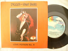 TYGERS OF PAN TANG LOVE POTION No 9 / THE STORMLANDS mca 769