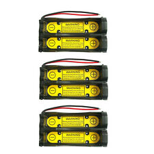 3 x 2S1P7.4V 18650 Battery Holder Wire w/ Li-ion PCM Protection Circuit Module