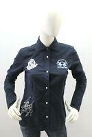 Camicia LA MARTINA Donna Shirt Chemise Woman Blouse Taglia Size M