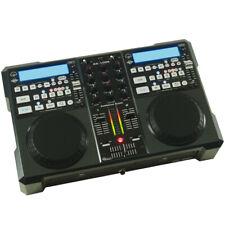 American Audio ck-1000 mk3 MP3/CDPlayer mit Mischpult/Verstärker Generalüberholt