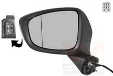 Außenspiegel für Karosserie VAN WEZEL 2780817