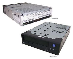 IBM QIC SLR60 30-60GB SCSI Internal Tape Drive 95P1867 5.25in Tandberg Black Bez
