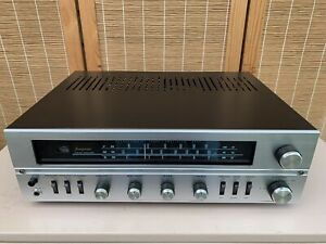 Vintage Sansui Model 220 Stereo Receiver.