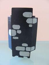 LEGO 2345pb06 @ Panel Corner Wall & Scattered Stones Light Gray@ 6078 6085 6086