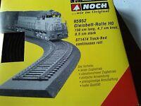 ROTOLO PER MASSICCIATA mm.7300 ART. 95952 DELLA  NOCH  SCALA  h0 (1/87)