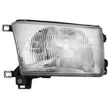 FLEETWOOD BOUNDER DIESEL 2001 2002 HEADLIGHT HEAD LAMP RV - RIGHT