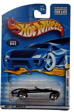 2000 Hot Wheels #92 First Edition Austin Healey with 2000