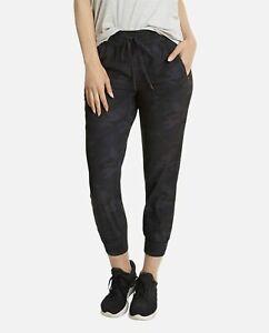 SALE! Danskin Ladies' Woven Jogger Pants w/ Zipper Pockets VARIETY SZ/CLR   D41
