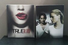 True Blood - The Complete First Season    (DVD w/Slipcover)    Like New