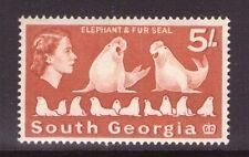 Birds Falkland Island Stamps