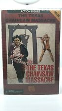 NECA Texas Chainsaw Massacre Leatherface Arcade Game 7? Action Figure