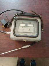 Bacharach Sniffer 503a 51 9996 Gas And Oxygen Leak Detector
