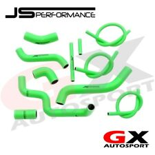 JS Performance Aprilia RSV1000 Mille Coolant Hose Kit (99-03)