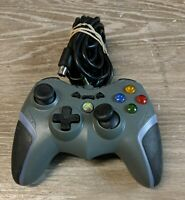 Xbox 360 Power A  Batman Arkham City Wired Controller Collectors Edition *PARTS*