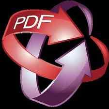PDF Creator - Create Convert Edit ANY File to PDF
