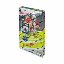 Panini 2019 Donruss Optic Football Hobby Box