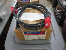 GM ACDelco Battery Cable 2005 Chevrolet Silverado 2500 15371970