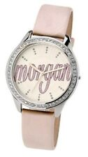 Morgan Ladies Pink Watch Brand New in Box Perfect Gift