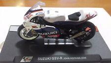 Suzuki gsv-r John Hopkins 2005 scala 1/24