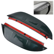 For Honda CRV CR-V 2012 - 2016 Door Side Rear View Mirror Rain Guard Visor Shade