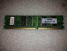 MEMORIA DDR Samsung M368L1624DTM-CB3 128 MB PC-2700U 333 mhz CL2.5 184 Pin