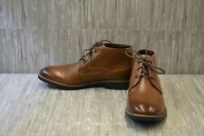 Rockport CB Chukka V81656 Ankle Boot, Men's Size 9M, Brown