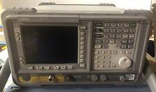 Agilent E4402b 3ghz Spectrum Analyzer With Options