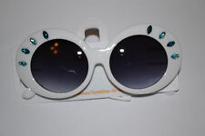 NWT Gymboree Girls Jewel Sunglasses Size 4 and UP NEW
