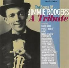 RODGERS JIMMIE- THE SONGS.A TRIBUTE (BONO, DYLAN..) CD.