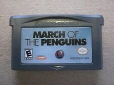 March of the Penguins  (Nintendo Game Boy Advance, 2006)