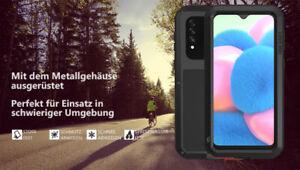 LOVE MEI Rundum Schutz Stoßfest Hülle Case für SAMSUNG Galaxy A32 A42 A52 A51