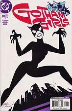 GOTHAM GIRLS (2002) #1-5 - Harley Quinn - COMPLETE SET Back Issue
