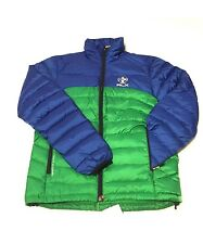 Ralph Lauren RLX Mens Explorer Channel Quilted Down Jacket NWT195 XL EXTRA LARGE