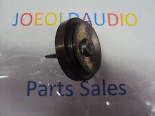 Marantz 5220 Cassette Deck Original Flywheel. Tested. Parting Out 5220