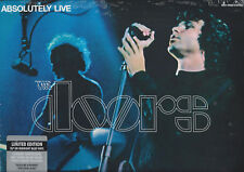 FREE REPRO wSEALED COPY DOORS ABSOLUTELY LIVE UNNUMBERED PROMO BLUE VINYL LP RSD