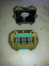 Carburetor boot reed valve assembly 1998 Artic Cat ext 600 triple more?