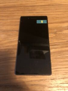 Sony Xperia Z5 - 32GB - Black - EE - Condition C