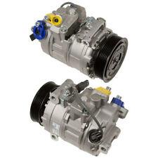 A/C Compressor Omega Environmental 20-21660-AM