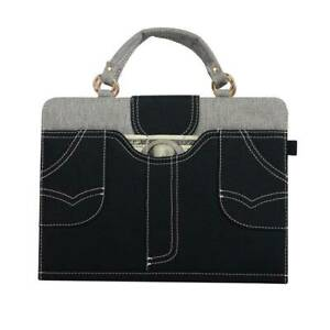 Smart Flip Stand Case Handbag For iPad Air 4th Gen 10.9  Pro 11 2020 2021 Cover