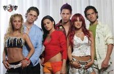 2006 RBD MUSIC GROUP POSTER NEW NIP 34X22 FREE SHIPPING
