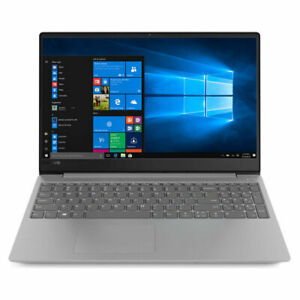 Lenovo IdeaPad 15.6 AMD Ryzen 5 8GB RAM SSD Win 10 Full HD Laptop