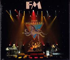 FM nearfest 2006 CD + DVD NEU OVP/Sealed