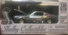 1/64 Australia Only 1967 Shelby GT500E Eleanor Mustang, Gold rims 400 only