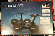 E-Drum Set - elektronisches Schlagzeug *** wie NEU ****