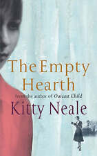 The Empty Hearth by Neale, Kitty | Paperback Book | 9780752880921 | NEW