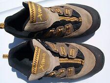 Salomon Womens Size 7 X-Hiking Contagrip Hiking Boots