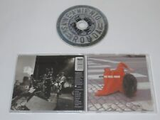 DEUS/THE IDEAL CRASH(ISLAND CID 8082/524 643-2) CD ÁLBUM