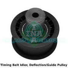 INA Timing Belt Idler, Deflection/Guide Pulley - 532 0182 10 - OE Quality