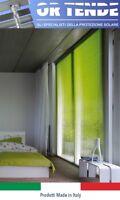 Tenda alla Veneziana in alluminio da 25 mm SU MISURA per casa ufficio