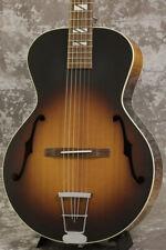 Gibson L-1 F-Hole Vintage Sunburst beautiful rare EMS F/S